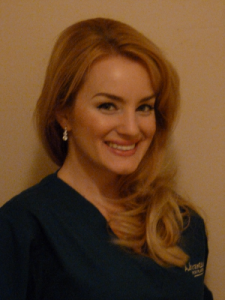 Candice, Licensed Medical Aesthetician     candice@yournewlook.com